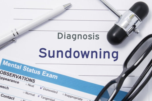 Understanding Sundowner's Syndrome