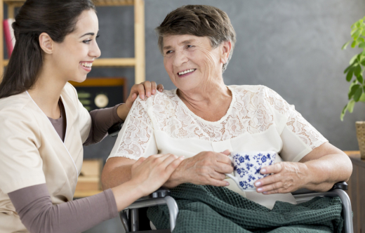 What Respite Care Can Offer You as a Full-Time Caregiver